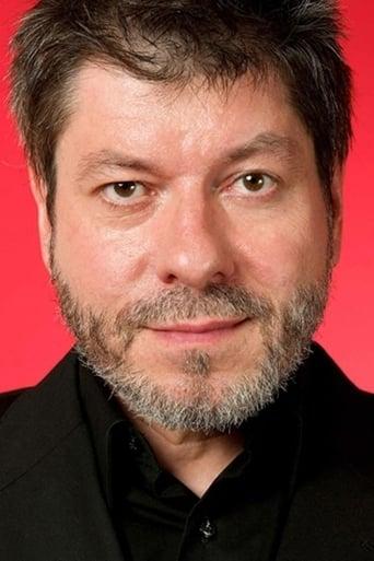 Image of Régis Laspalès