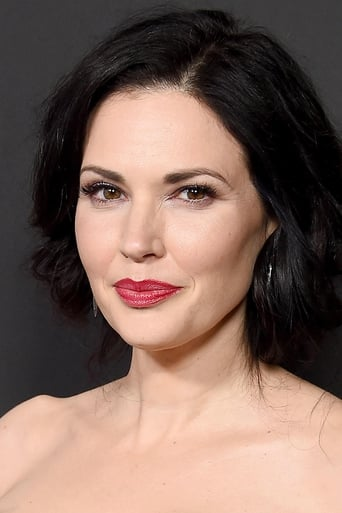 Image of Laura Mennell