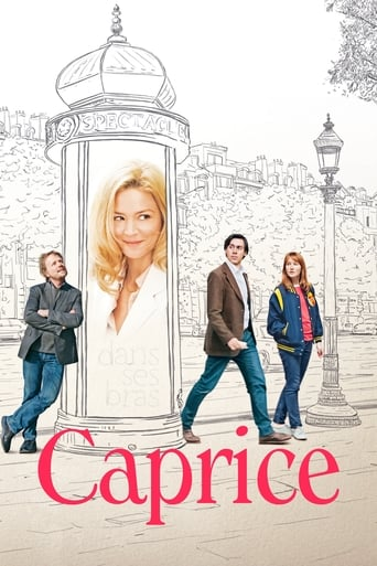 Poster of Caprice