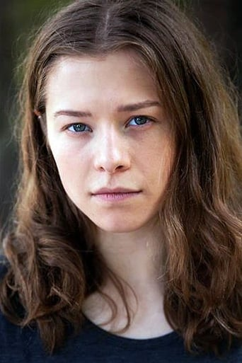 Image of Emma D'Arcy