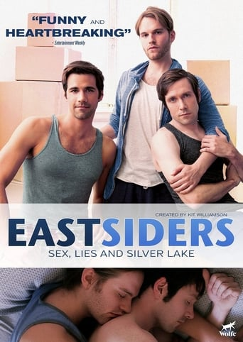 Poster of Eastsiders: The Movie