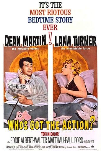 Poster of Trampa a mi marido