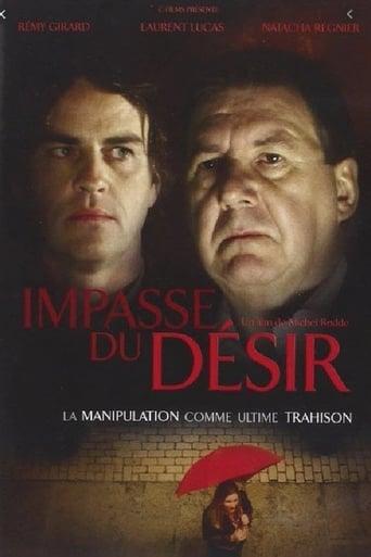 The Impasse of Desire