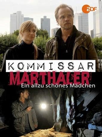 Poster of Kommissar Marthaler - Ein allzu schönes Mädchen