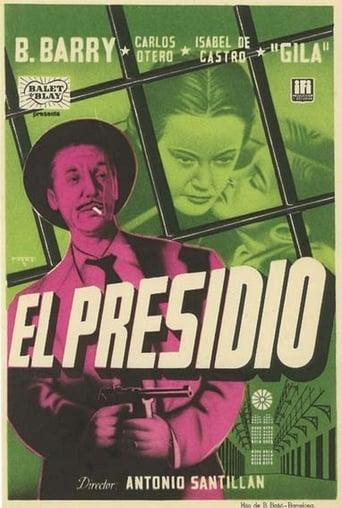 Poster of El presidio