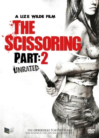 Poster of The Scissoring Part 2