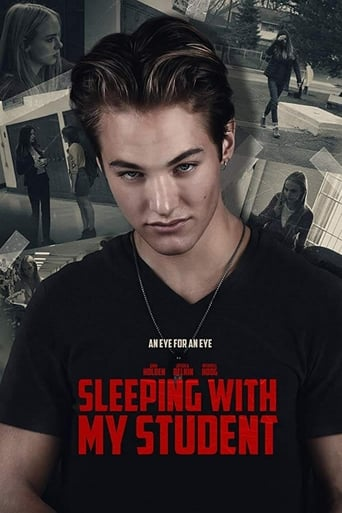 Poster of Sleeping With My Student
