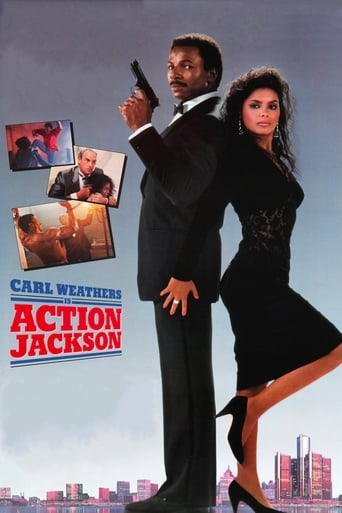 Poster of Action Jackson