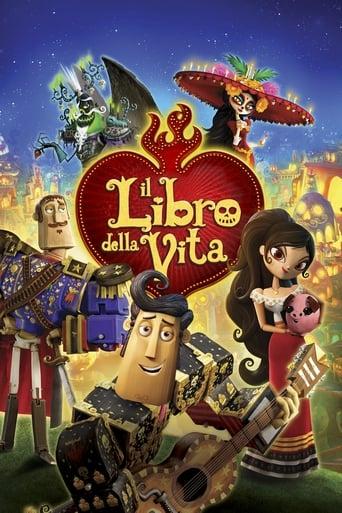Poster of Il libro della vita