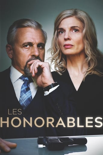 Poster of Les honorables
