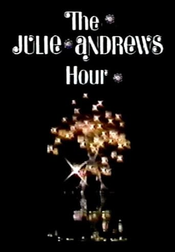 Poster of The Julie Andrews Hour