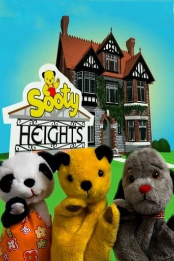 Poster of Sooty Heights