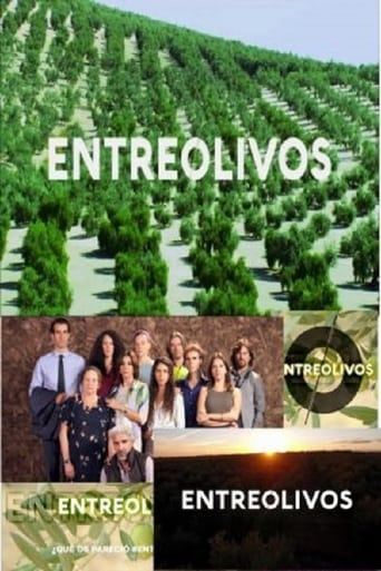 Poster of Entreolivos