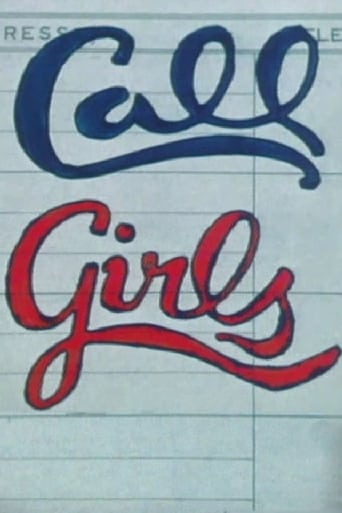 Poster of Call Girls