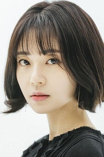 Image of Baek Jin-hee