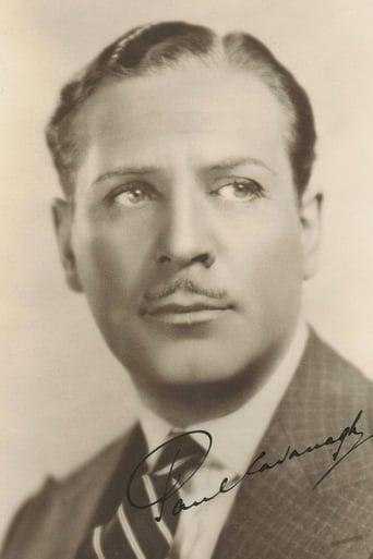 Image of Paul Cavanagh