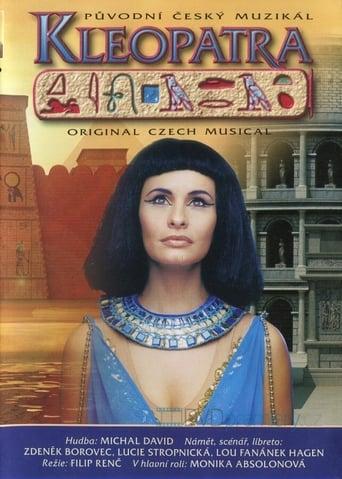 Poster of Kleopatra