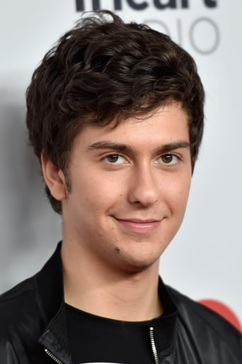Image of Nat Wolff