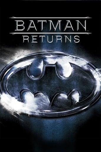 How old was Michael Keaton in Batman Returns