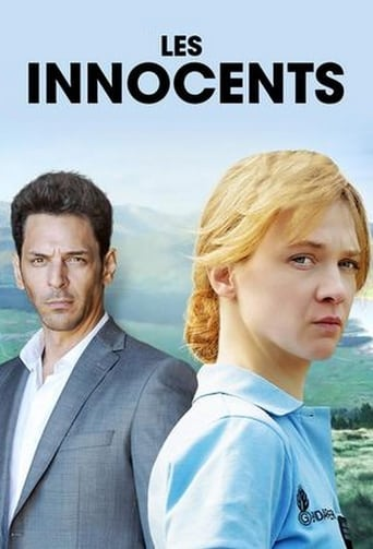 Poster of Les innocents