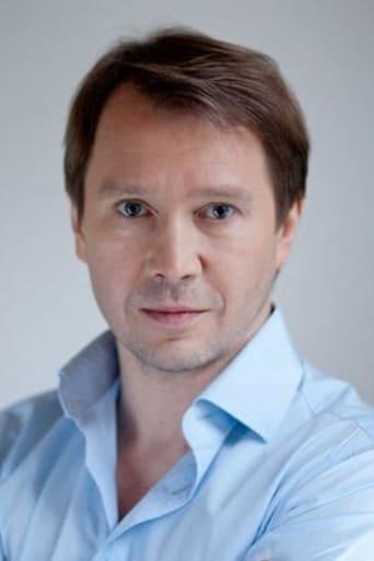 Image of Evgeny Mironov