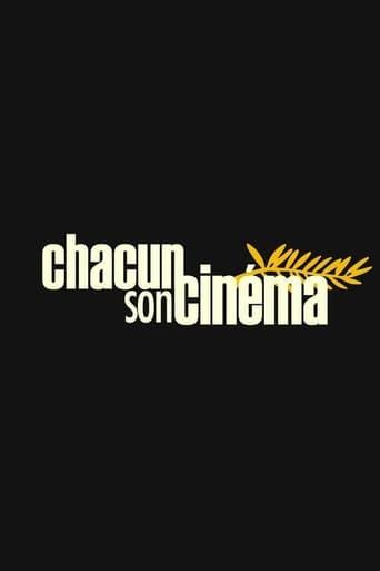 Poster of Chacun son cinema ou Ce petit coup au coeur quand la lumiere s'eteint et que le film commence