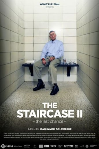 Poster for The Staircase II: The Last Chance