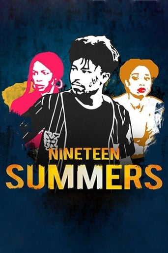 Poster of Nineteen Summers