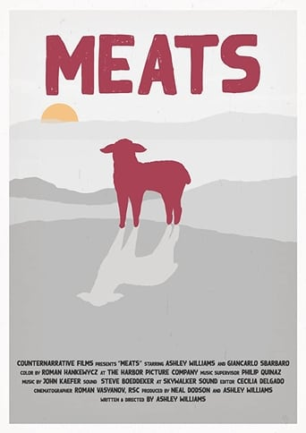 Poster of Meats