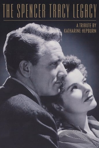 Poster of The Spencer Tracy Legacy: A Tribute by Katharine Hepburn