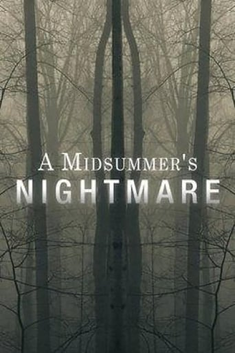 Poster of A Midsummer's Nightmare