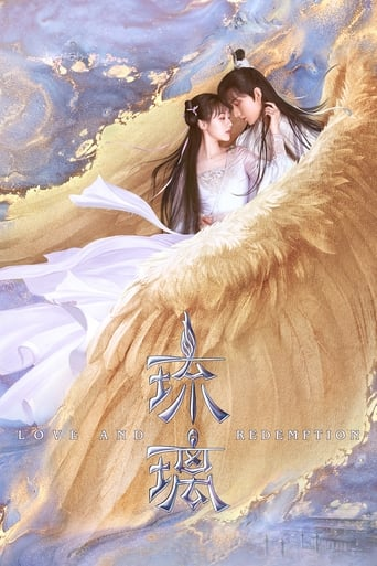 Poster of Love and Redemption