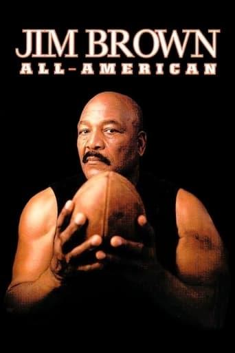 Poster of Jim Brown: All-American