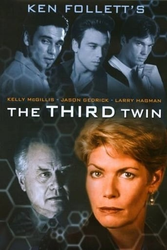 Poster of The Third Twin