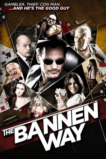 Poster of The Bannen Way