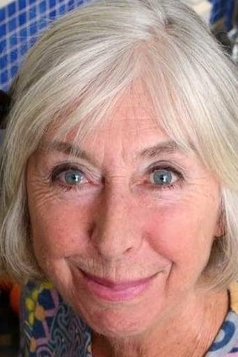Image of Lottie Ejebrant