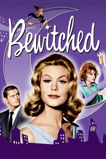 Poster of Bewitched