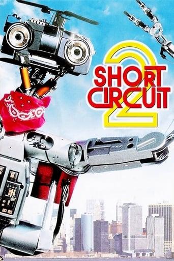 Poster of Short Circuit 2