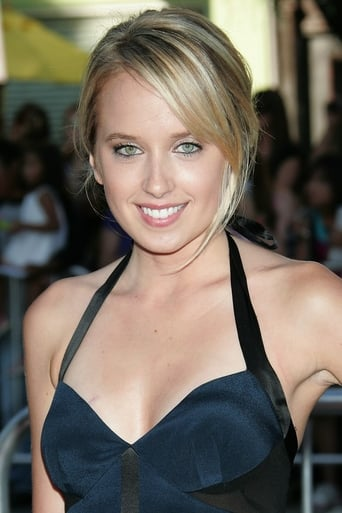 Image of Megan Park