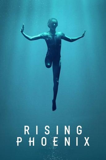 Poster of Rising Phoenix
