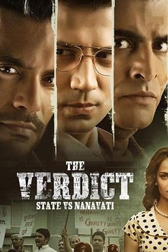 Poster of The Verdict - State Vs Nanavati