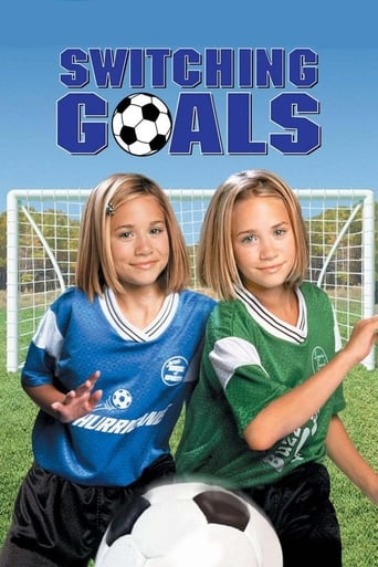 Poster of Switching Goals