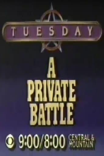 Poster of A Private Battle