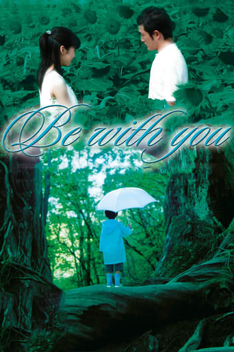 Poster of Be With You