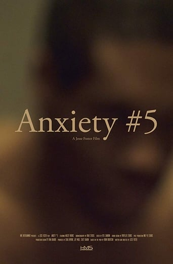 Poster of Anxiety #5