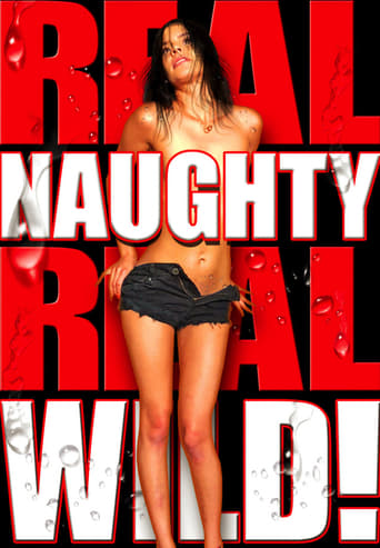 Poster of Real Naughty, Real Wild