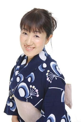Image of Emi Motoi