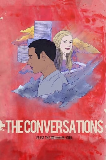 Poster of The Conversations