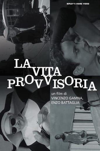 Poster of La vita provvisoria
