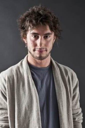 Image of Luca Peracino